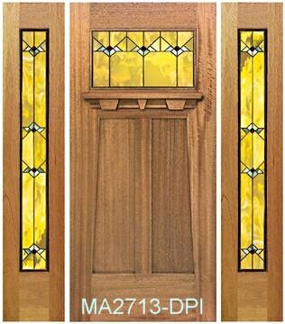 & International Door \u0026 Latch Entry Doors